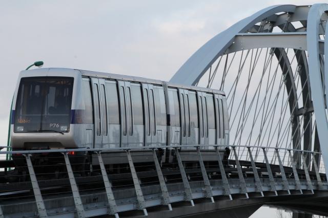 VAL208_Viaduc_Rocade_Ligne_A_du_métro_de_Toulouse